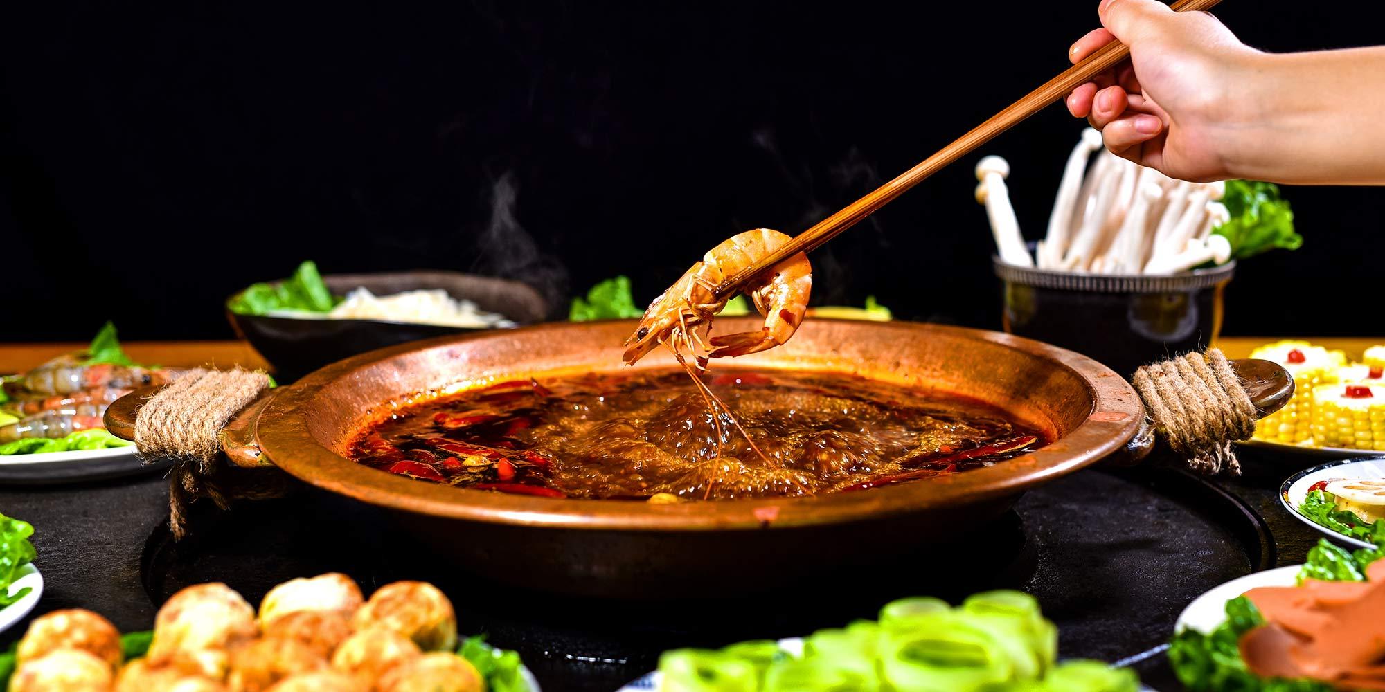 中国到底哪里的火锅最好吃?